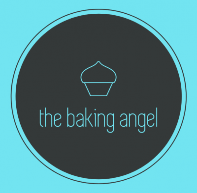 The Baking Angel